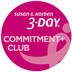 Commitment+ Club