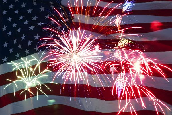 4th of July Fundraising ideas