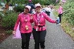 2010 Susan G. Komen Seattle 3-Day for the Cure.