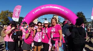 Krewe for the Cure Atlanta - we're growing in 2016!