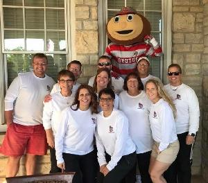 2017 Bouncin' Buckeyes 14th Annual Golf Classic